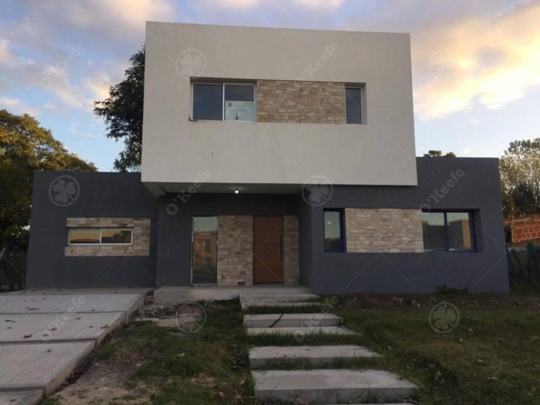 Casa en Venta en Countries y Barrios Cerrados Berazategui