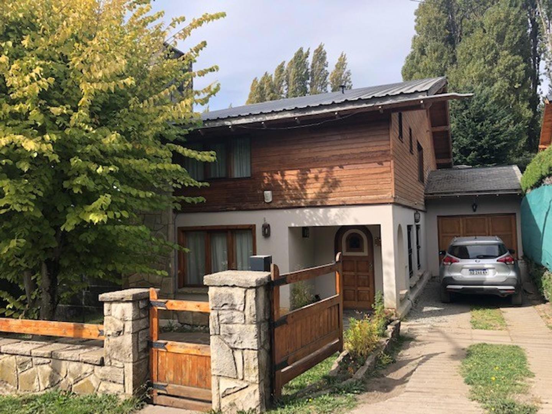 Casa en Venta en San Carlos De Bariloche - 7 ambientes