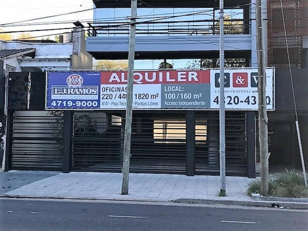 LIBERTADOR 500