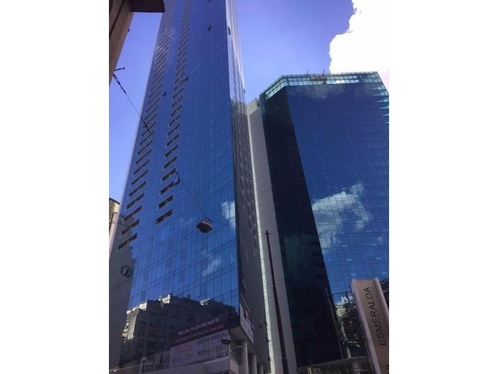 Torre Bellini esmeralda y paraguay - centro --RESERVADO---