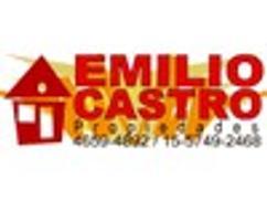 EMILIO CASTRO PROPIEDADES