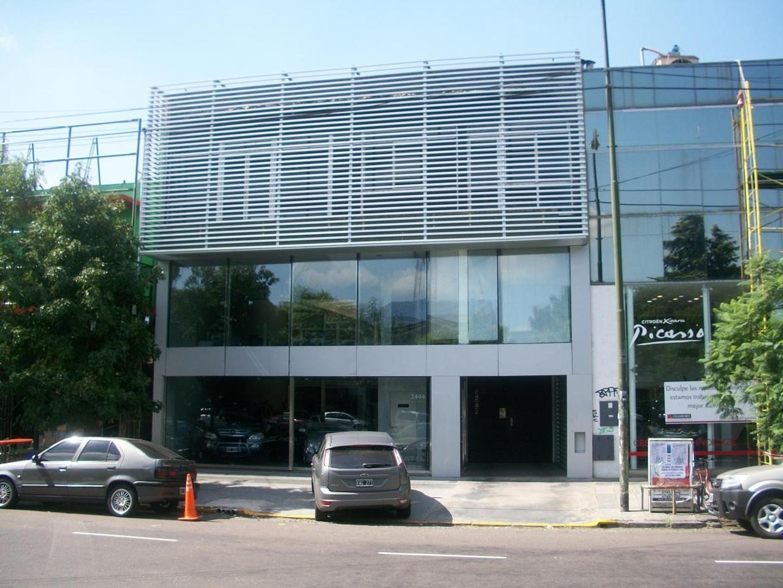 Edificio Comercial - Mart.-Vias/Santa Fe