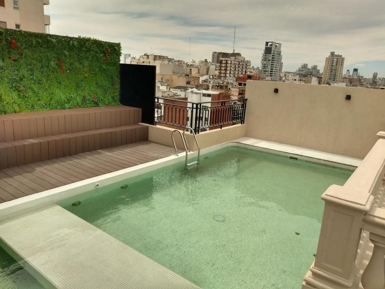 Exclusivo departamento dos ambientes, a estrenar, detalles de Calidad!! Belgrano - Foto 20