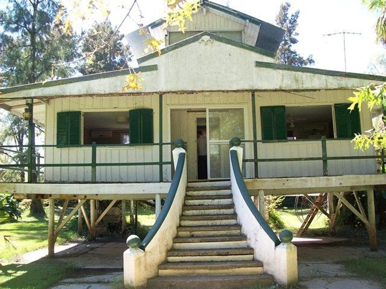 XINTEL(MBG-MBG-54) Casa - Venta - Argentina, Tigre