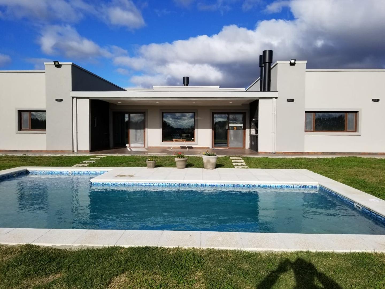 Casa en Venta en Estancia Villa Maria - 6 ambientes