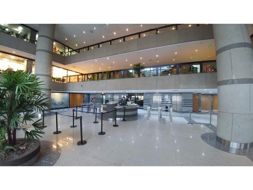 Oficina en alquiler en lima 369 centro buscainmueble for Oficinas zaragoza alquiler
