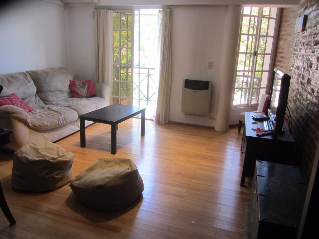 Alquiler Triplex de 3 Ambiente con escritorio Zona san Isidro