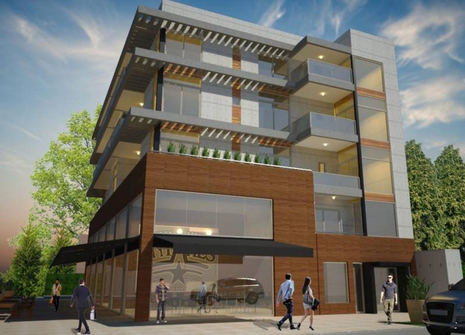 Excelente desarrollo para inversión Moreno Centro