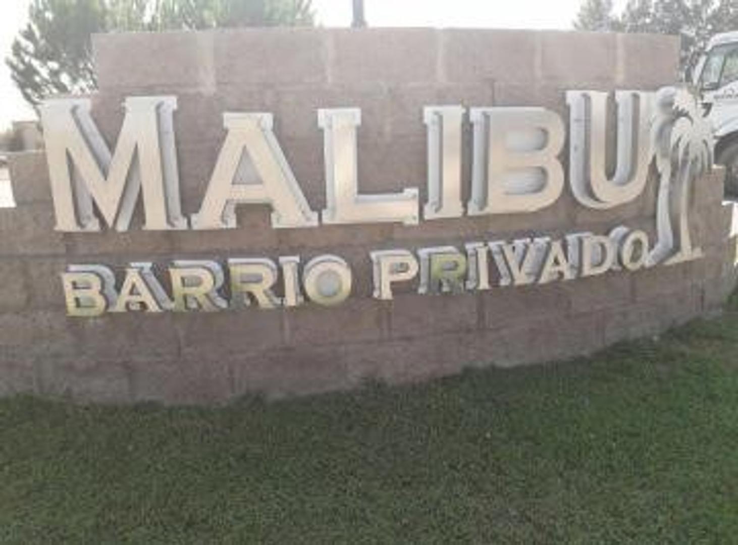 Lote en Malibu