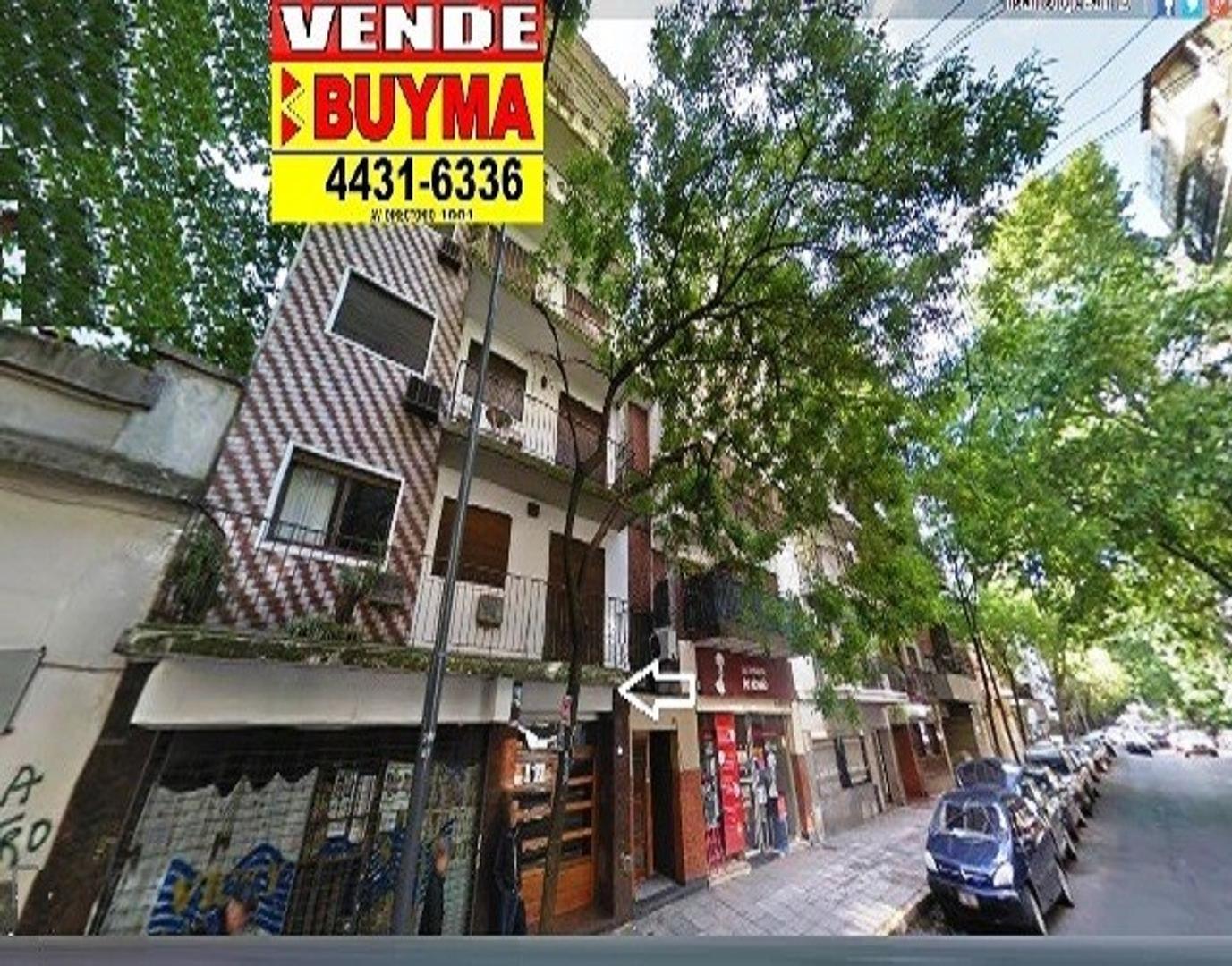 Departamento - Venta - Argentina, Capital Federal - SAN JOSE DE CALASANZ  AL 100