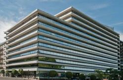 Oficinas equipadas en alquiler temporario o anual - Edificio American Express
