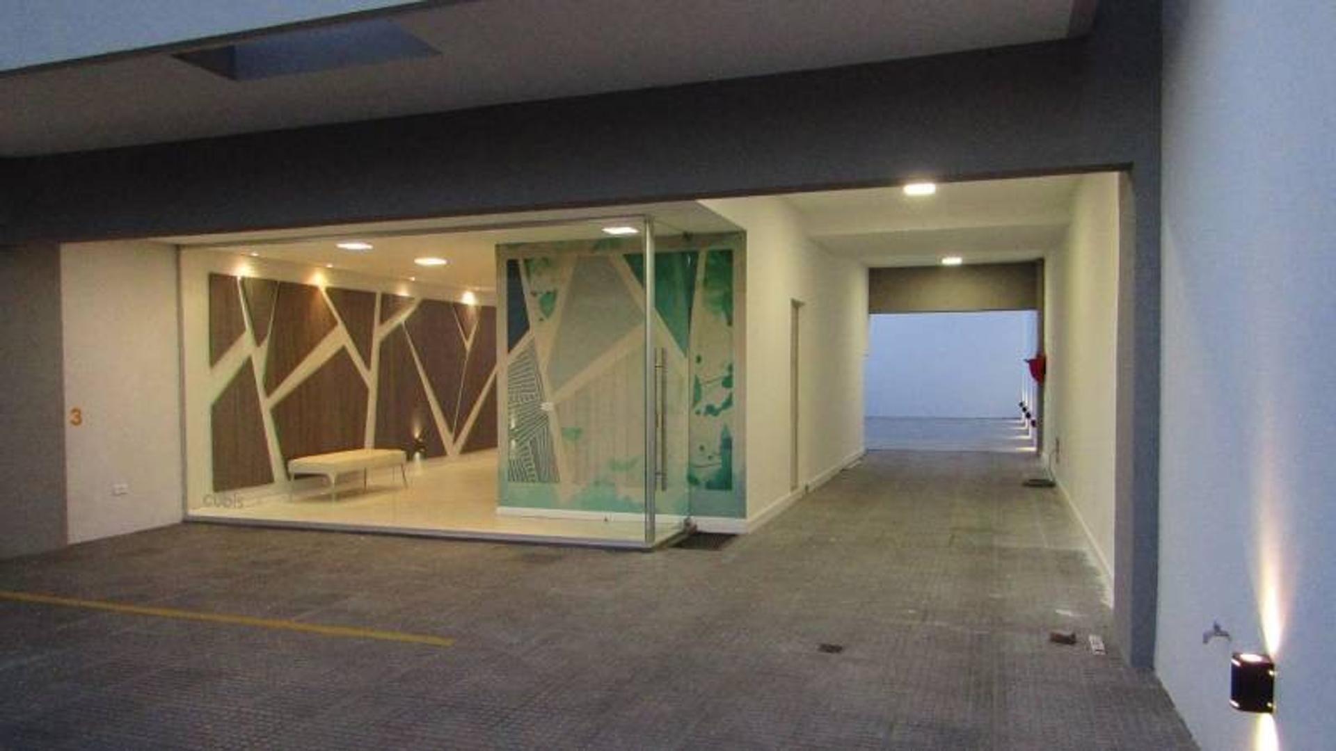 Moderno 2 ambientes HERMOSO!!