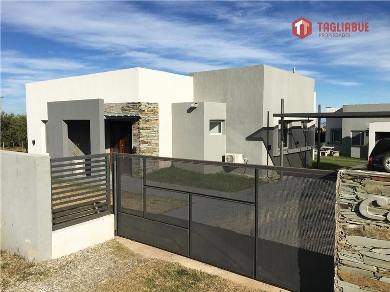 Venta - Casa - departamento - impecable- Junin - Merlo -  San Luis