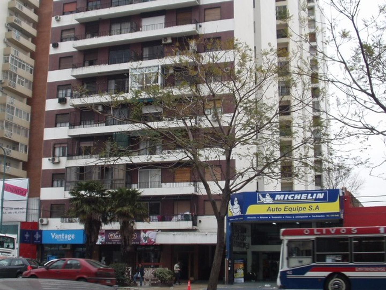 Departamento en Alquiler en Olivos Quinta Presidencial - 2 ambientes