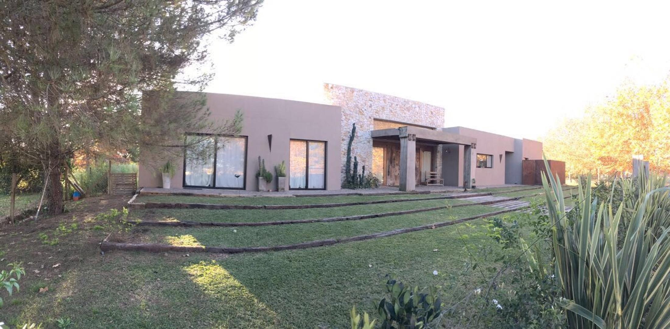 Barrio Cerrado Altos de Manzanares - Pilar
