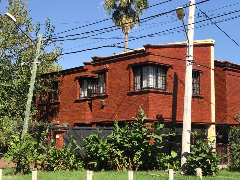 Hermosa casa en venta en Montecarlo