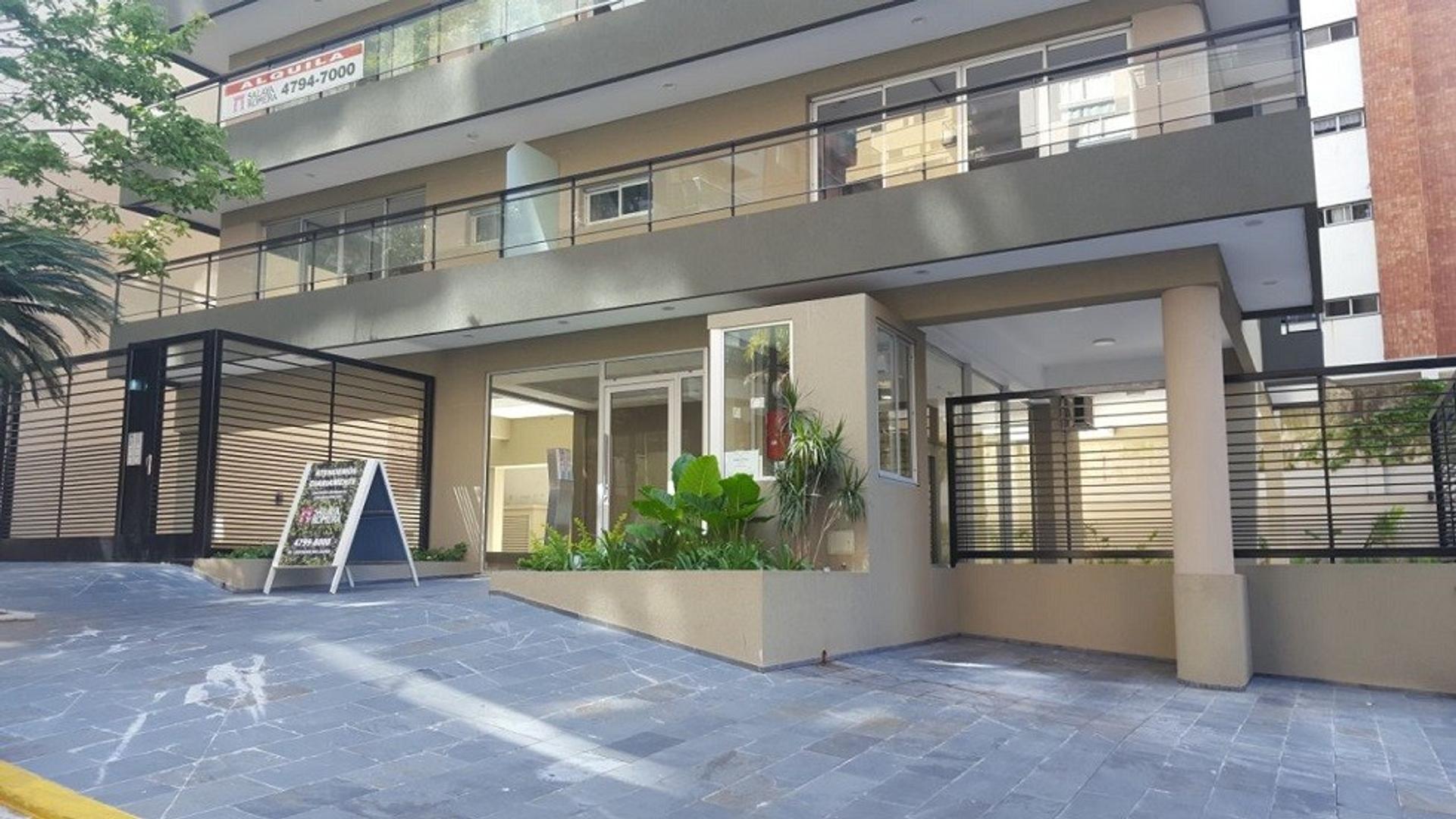 Departamento - Alquiler - Argentina, Olivos - Juan Bautista Alberdi  AL 500