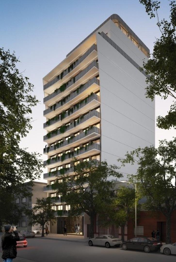 XINTEL(LEP-LE4-16139) Departamento - Venta - Argentina, Capital Federal - Boyaca   AL 700