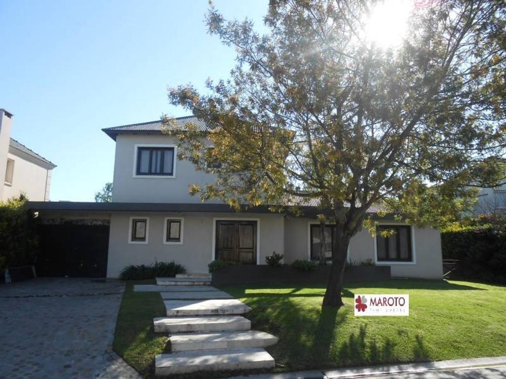 Setiembre - Importante casa en venta en Barrio Setiembre