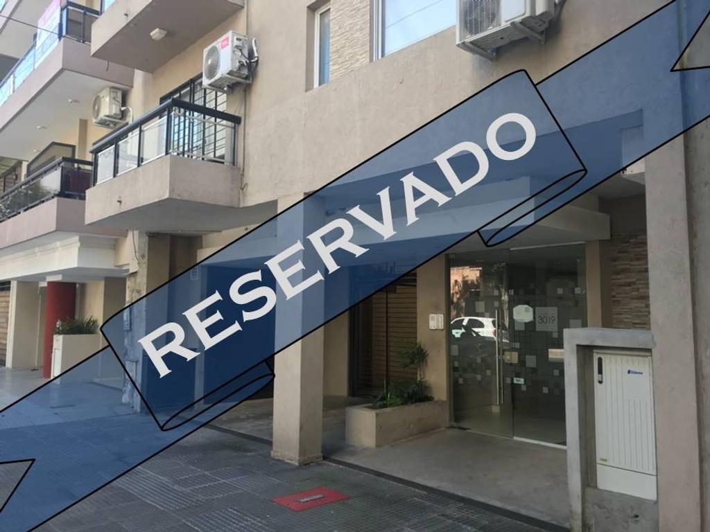 | RESERVADO | (APTO CREDITO) DEPARTAMENTO 2 AMBIENTES C/COCHERA