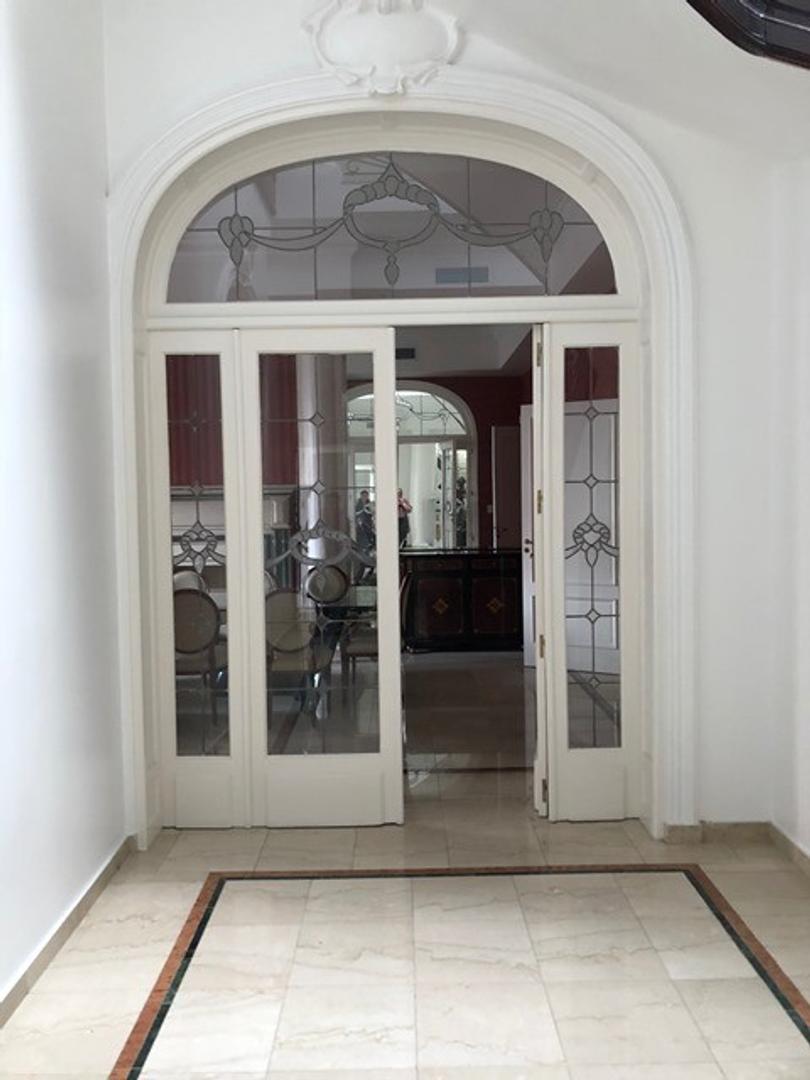 Casa en Alquiler en Belgrano - 4 ambientes