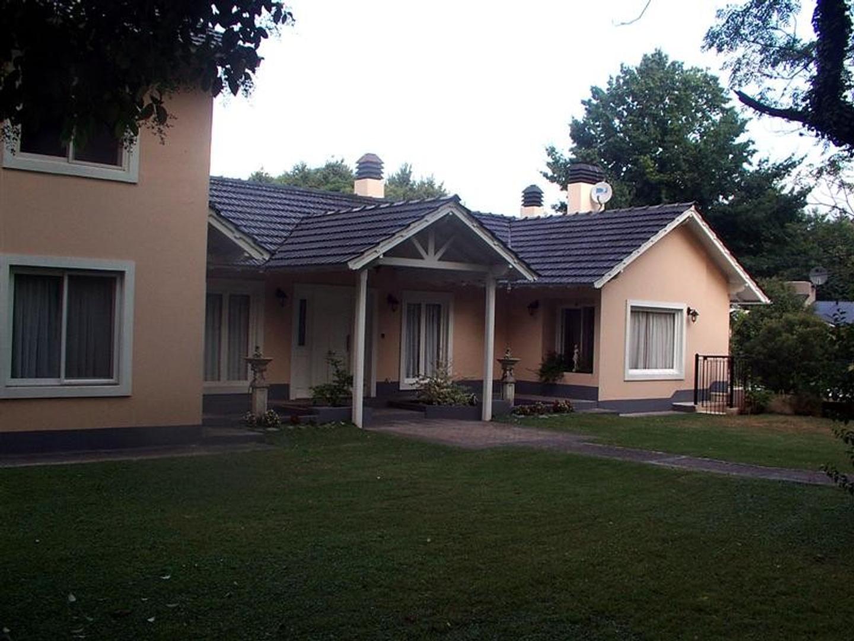 Casa en venta La Tradición, Zona Oeste - OES0109_LP3602_2