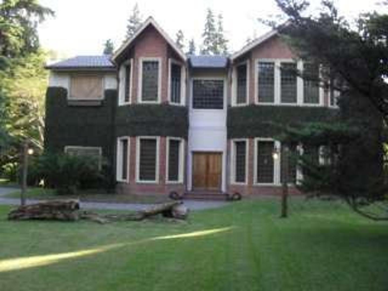 Casa Quinta  en Venta 5