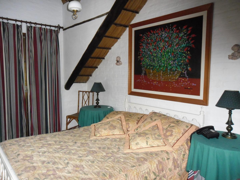Casa en Pinares con 4 habitaciones