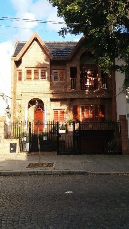 Excelente casa Venta en Villa Devoto