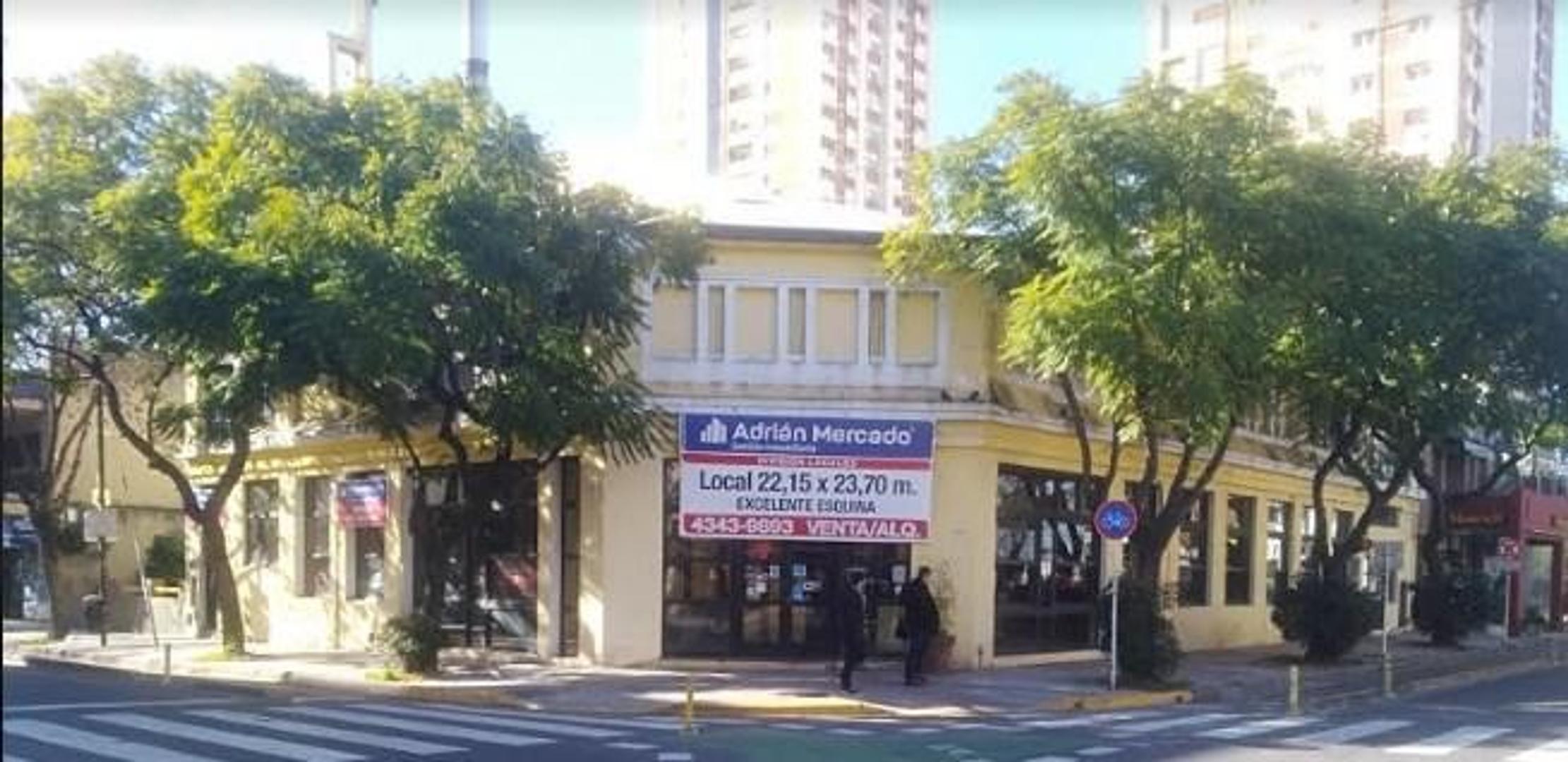 Local en Venta en Belgrano