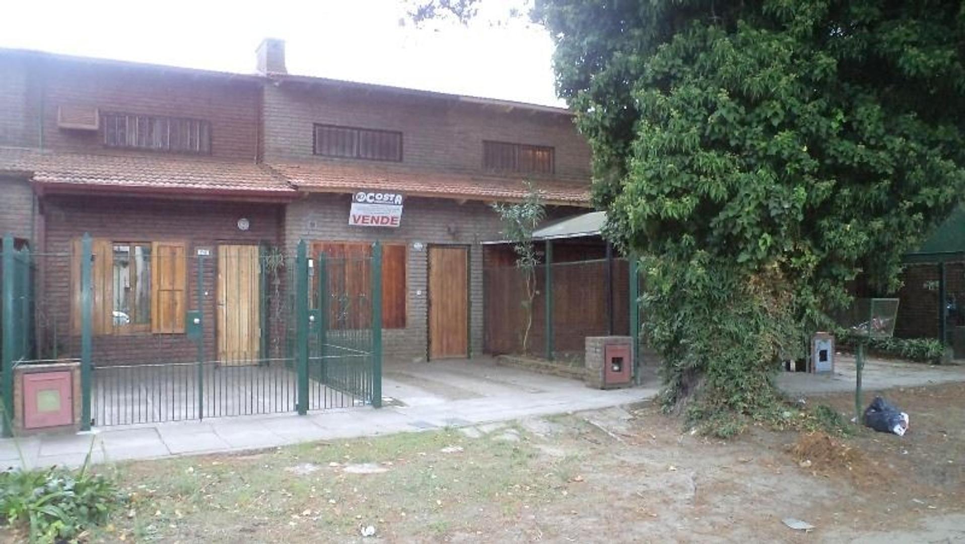 Casa en Venta en San Bernardo Del Tuyu - Monoambiente