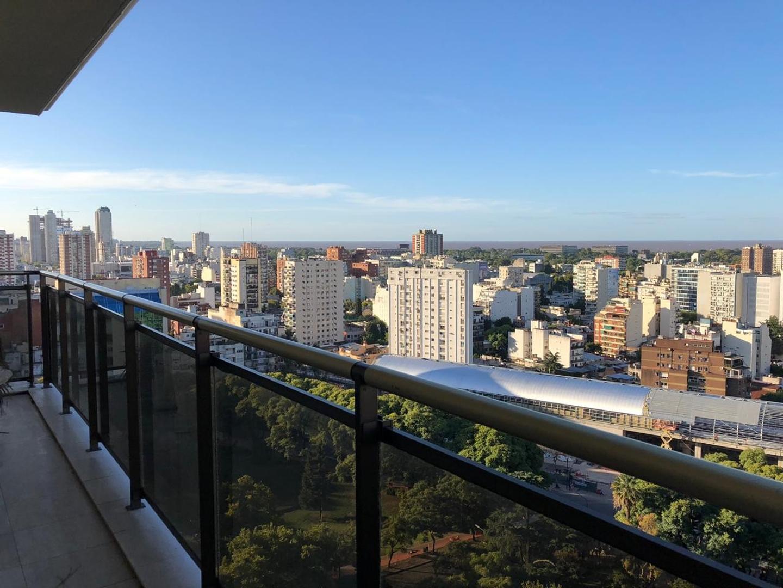 Departamento en Alquiler en Belgrano Barrancas - 5 ambientes