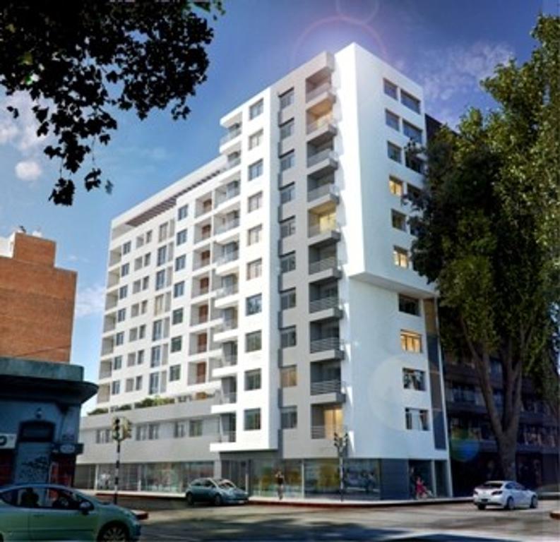 Departamento - Venta - Uruguay, Montevideo - MAGALLANES  AL 1200