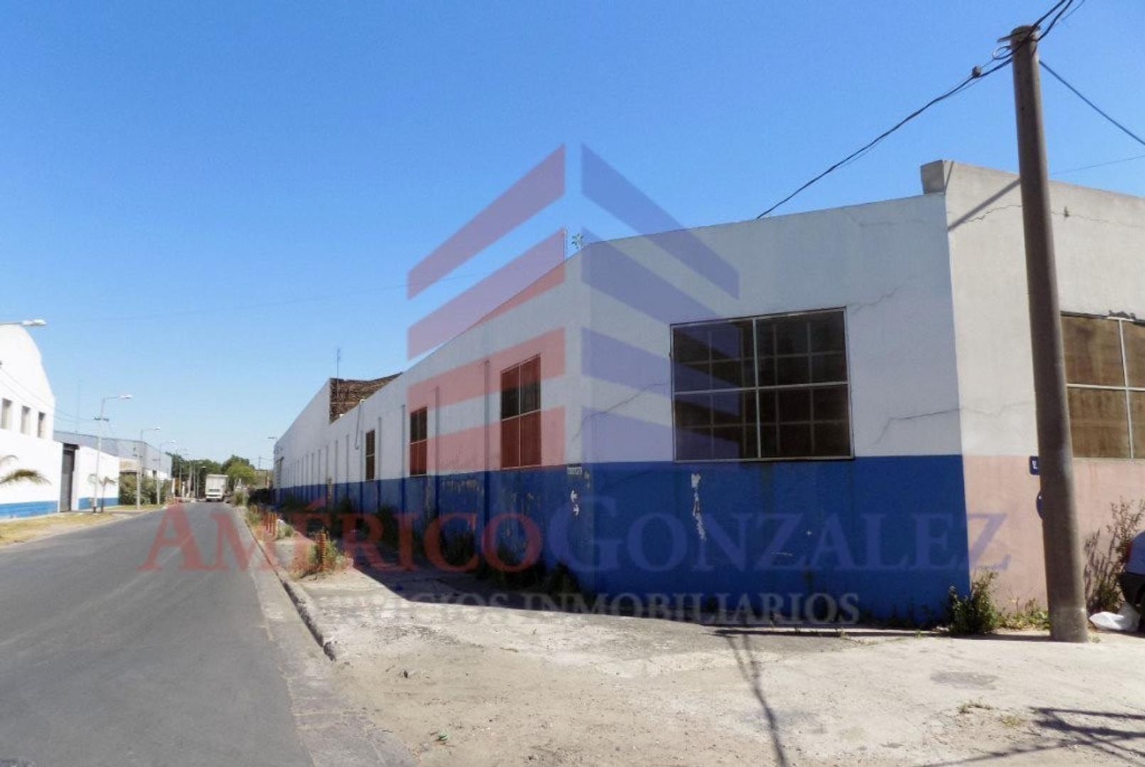 XINTEL(AME-AME-641) Galpón - Alquiler - Argentina, Avellaneda - VILLA DE LUJAN 1491