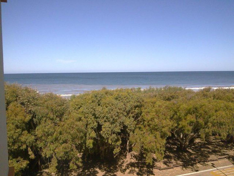 Frente al Mar. Vista al Mar.