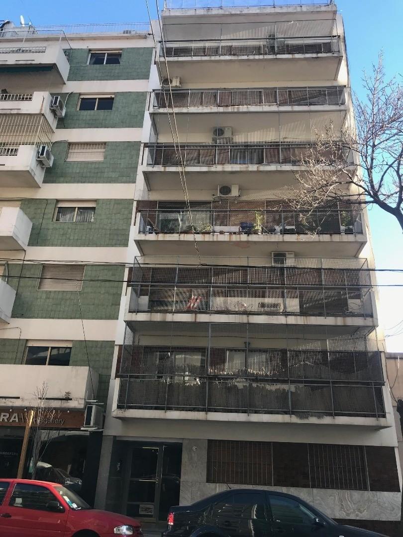 Departamento en Alquiler en Palermo Viejo - 2 ambientes