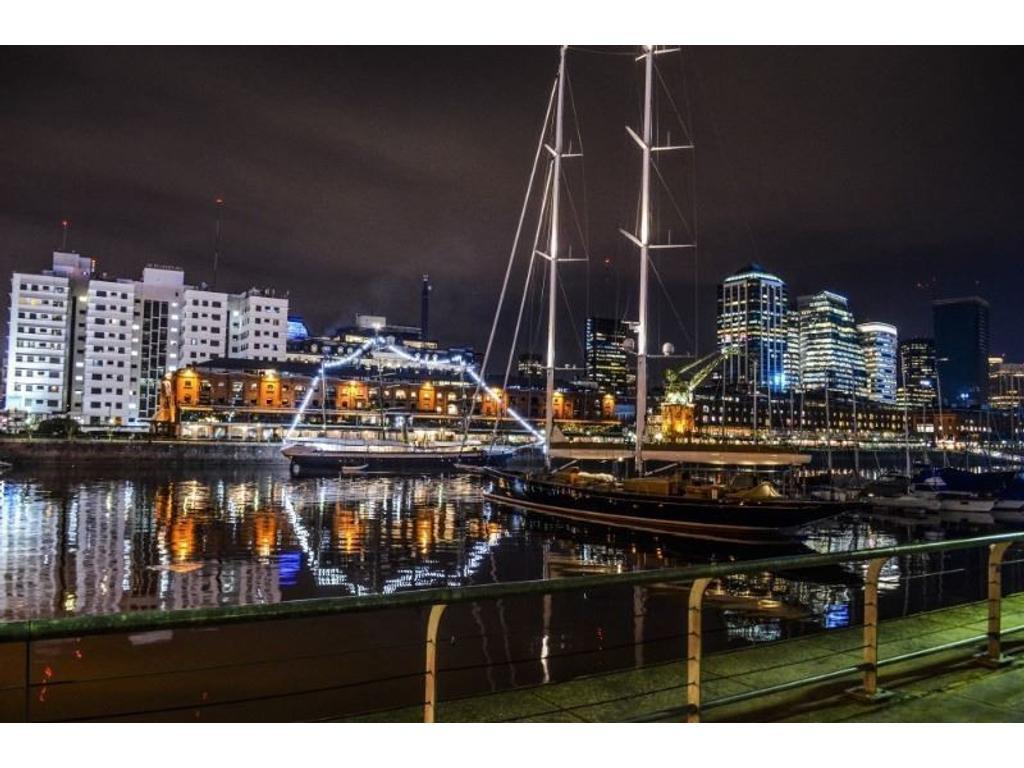 Alquiler Piso Varias Opciones en Madero Center  Vistas al puente de la mujer y DIQUE 3