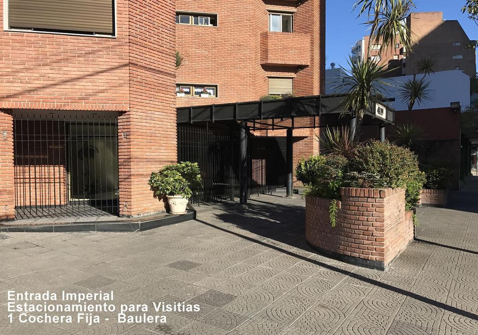 Exclusivo piso en La Lucila con amenities !!!