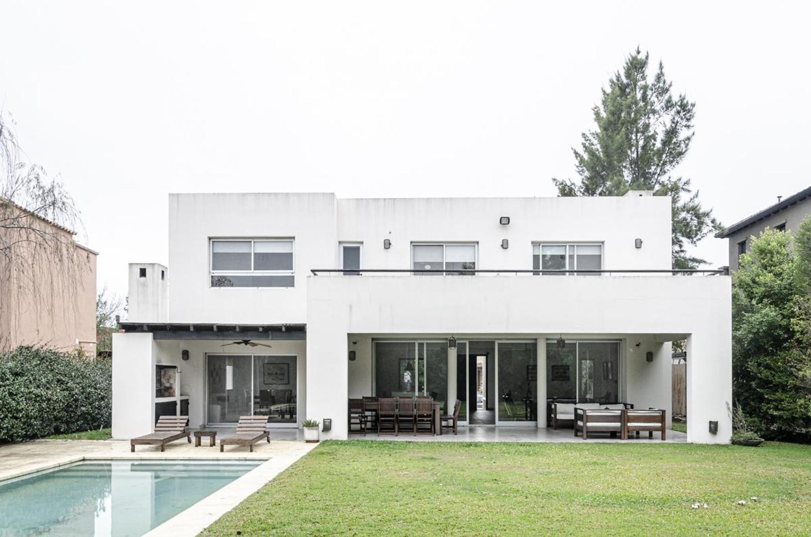 Casa en Venta en Santa Barbara