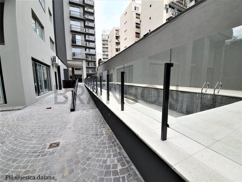 Hermoso tres ambientes amplio en la mejor zona de Caballito, piso 18! con cochera - Foto 30