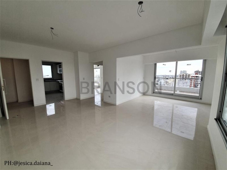 Departamento - 85 m² | 2 dormitorios | A estrenar