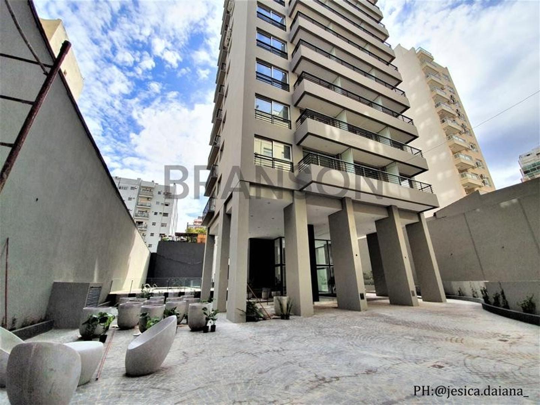 Hermoso tres ambientes amplio en la mejor zona de Caballito, piso 18! con cochera - Foto 31