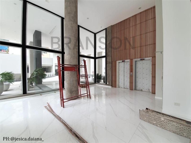 Hermoso tres ambientes amplio en la mejor zona de Caballito, piso 18! con cochera - Foto 24