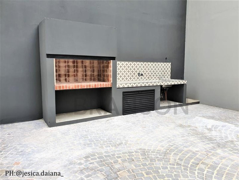 Hermoso tres ambientes amplio en la mejor zona de Caballito, piso 18! con cochera - Foto 27