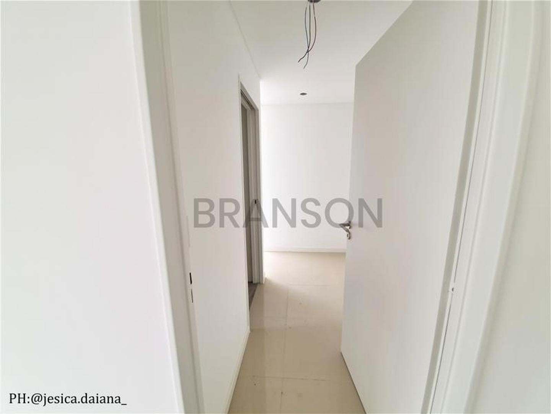 Hermoso tres ambientes amplio en la mejor zona de Caballito, piso 18! con cochera - Foto 14