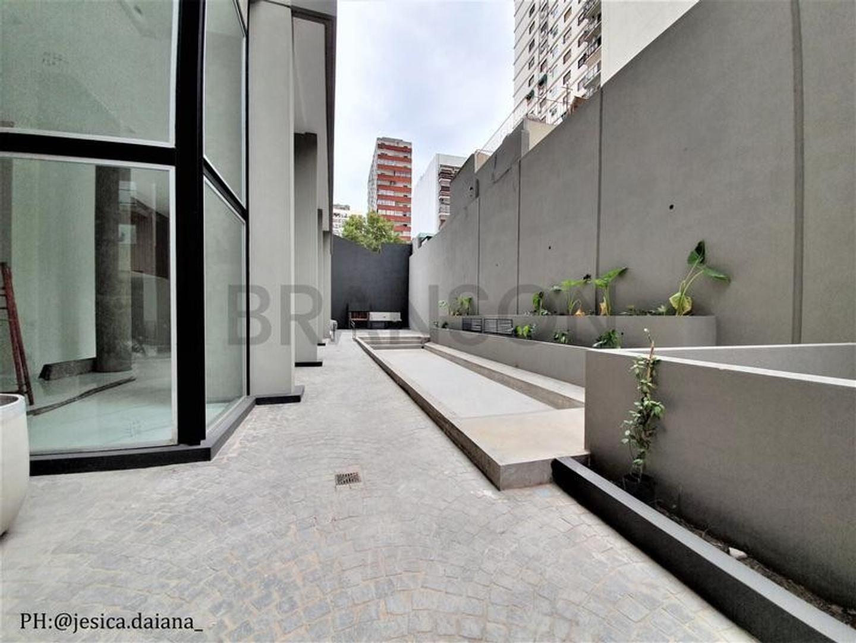 Hermoso tres ambientes amplio en la mejor zona de Caballito, piso 18! con cochera - Foto 26