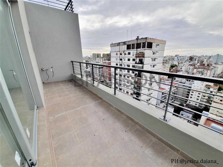 Hermoso tres ambientes amplio en la mejor zona de Caballito, piso 18! con cochera - Foto 19