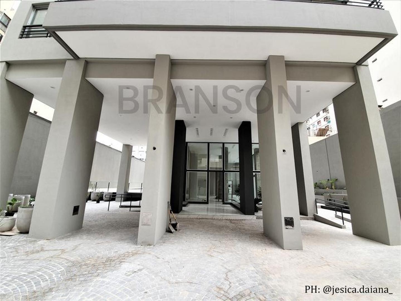 Hermoso tres ambientes amplio en la mejor zona de Caballito, piso 18! con cochera - Foto 23