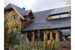 Hotel en Cerro Catedral Bariloche Patagonia Argentina