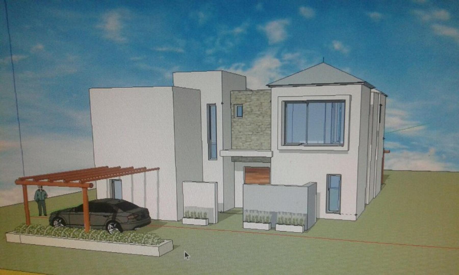 Muy linda Casa a la LAGUNA en VENTA en BARRIO SAN FRANCISCO